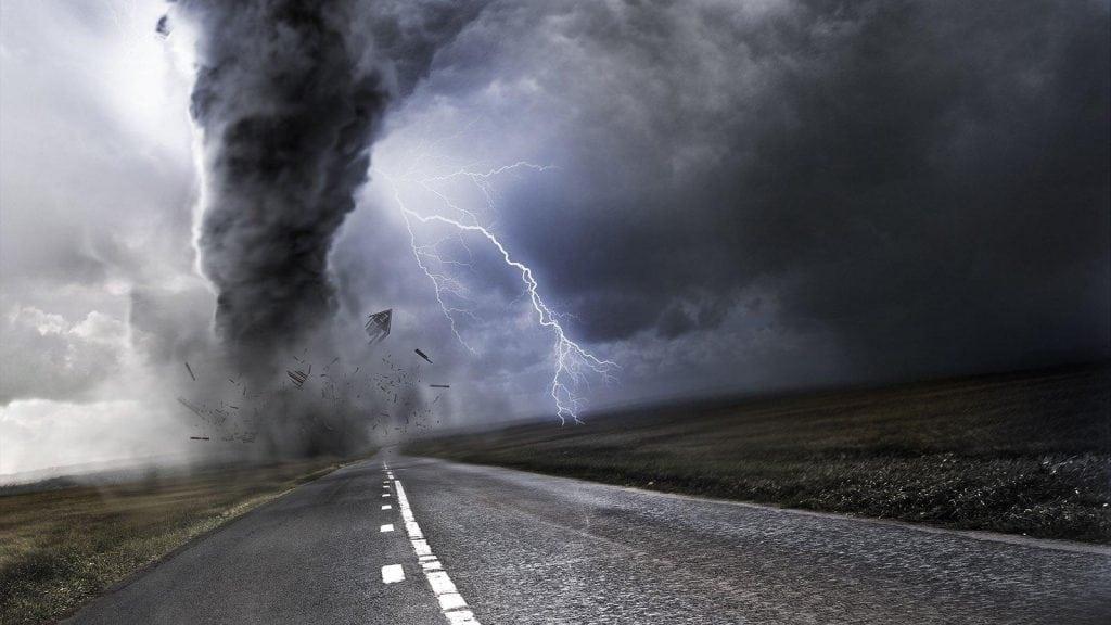 HURACANES DEVASTADORES DEL MUNDO