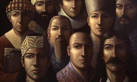 Los 9 desconocidos: La sociedad secreta de la India
