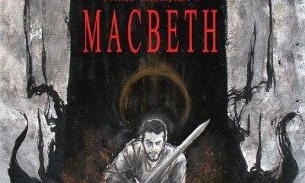 LA MALDICIÓN DE SHAKESPEARE: LAS TRAGEDIAS DE MACBETH