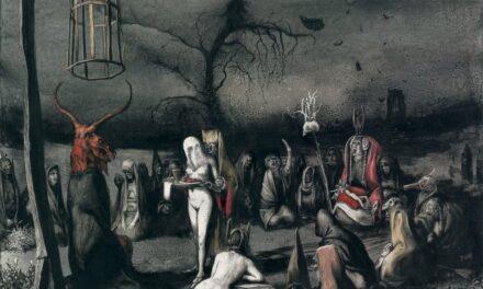 LAS HISTORIA DE LAS BRUJAS: DE MÉDICOS A SATÁNICAS