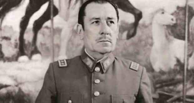 Carlos Pratz - Operación Cóndor