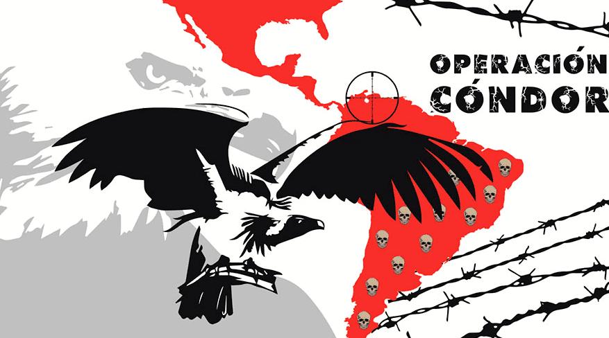 LOS ARCHIVOS DEL TERROR: LA OPERACIÓN CÓNDOR