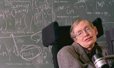 Stephen Hawking: La vida ejemplar de un ser brillante