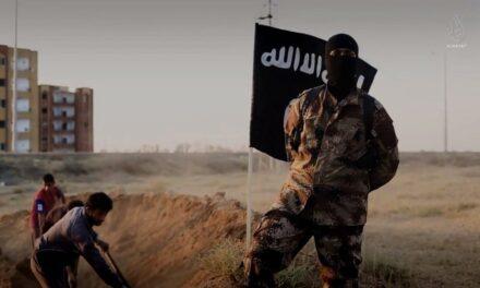 Conoce el origen de ISIS: nace el estado terrorista