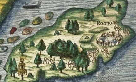 Roanoke y Anjikuni: desapariciones en masa