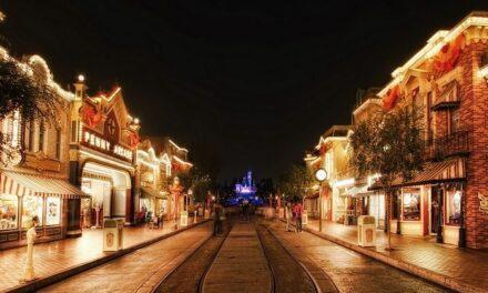 El rostro paranormal de Disneyland (II parte)