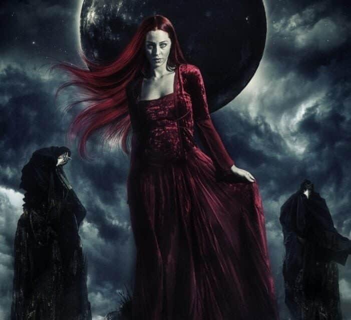 La leyenda de Lilith: La mujer antes de Eva