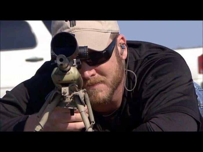 Christopher Scott Kyle ¿El hombre más letal de USA?