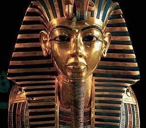 El costo de profanar su tumba: la maldición de Tutankamón