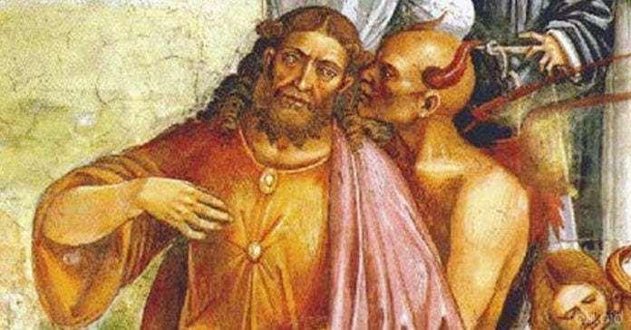 La tentación de San Antonio: leyendas fuera de la Biblia