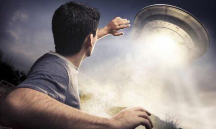 Abducciones extraterrestres: transportando a otro mundo