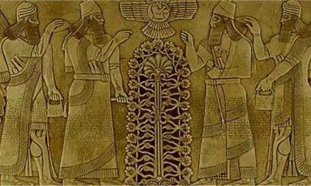 Los Annunaki: alienígenas esclavistas
