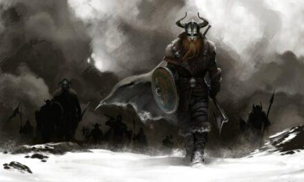 Ragnarök: el asombroso apocalipsis vikingo