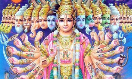 Las diosas y la mujer hindú: ¿cimiente del feminismo?