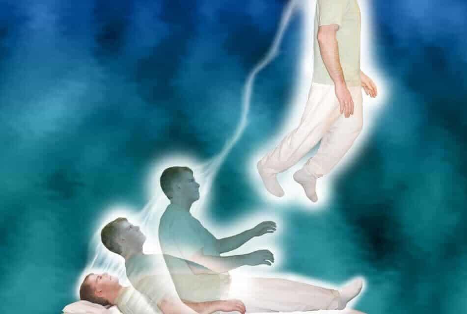La Teoría del Desdoblamiento Astral
