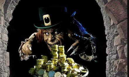 La leyenda del leprechaun irlandés