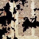 La misteriosa carta del Diablo