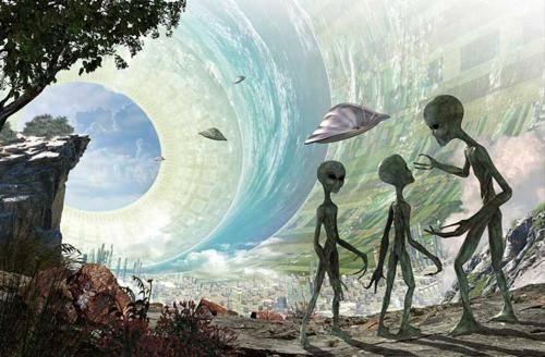 Posibles teorías de la Tierra Hueca