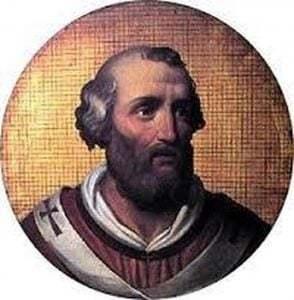 JUAN XII, EL PAPA FORNICARIO