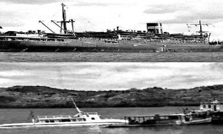 Ourang Medan y Mv Joyita, embarcaciones misteriosamente desaparecidas en altamar