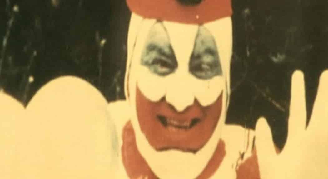 """La historia de John Wayne """"Pennywise"""", el payaso asesino"""