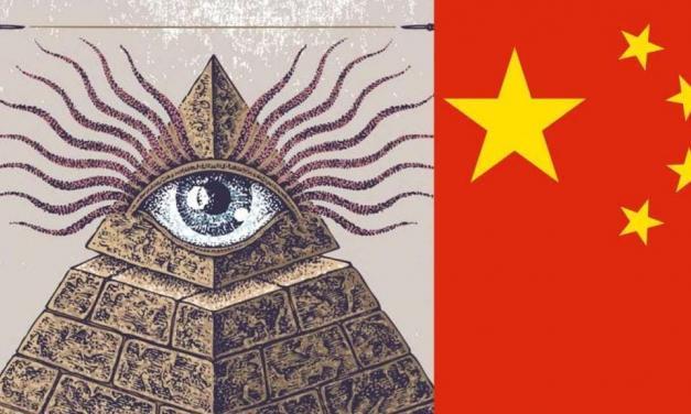 SOCIEDAD SECRETA CHINA: AMENAZA CON ACABAR CON LOS ILLUMINATI