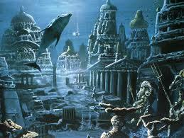 Atlantis y Lemuria, los continentes perdidos