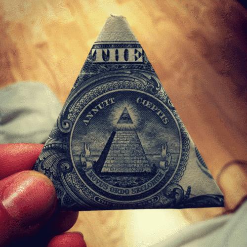 ¿El dinero es satánico?