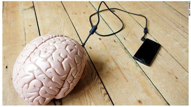 internet afecta cerebro