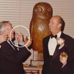 """¿Por qué la élite secreta """"illuminati"""" venera tanto al búho?"""