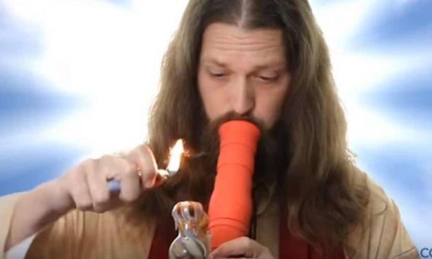 ¿Jesucristo usaba marihuana?