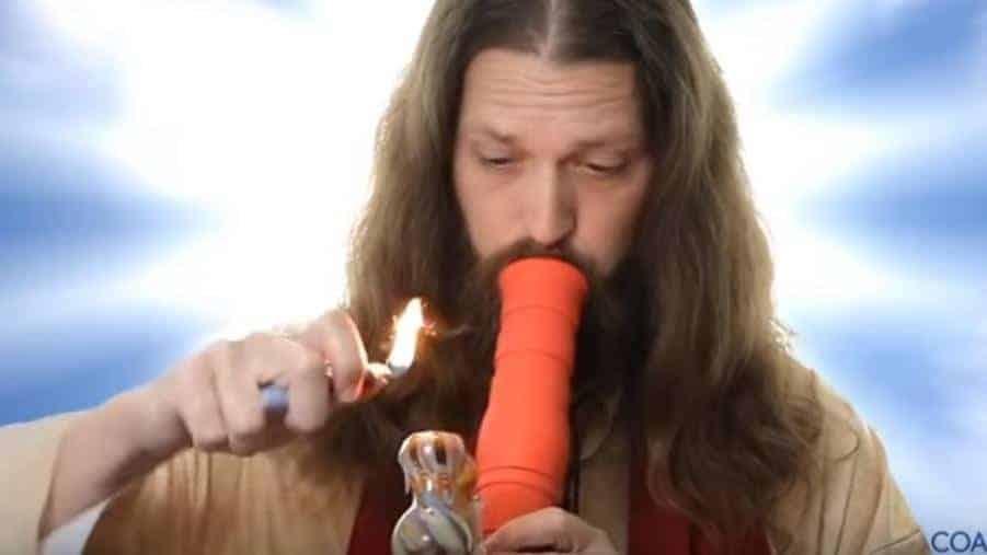 Misterio: ¿Jesucristo usaba marihuana?