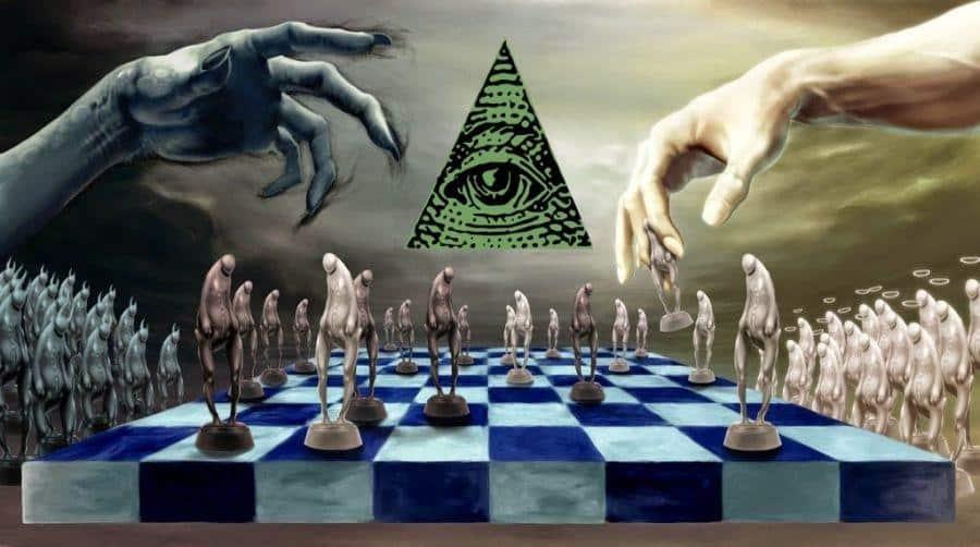 Los planes ocultos del Nuevo Orden Mundial