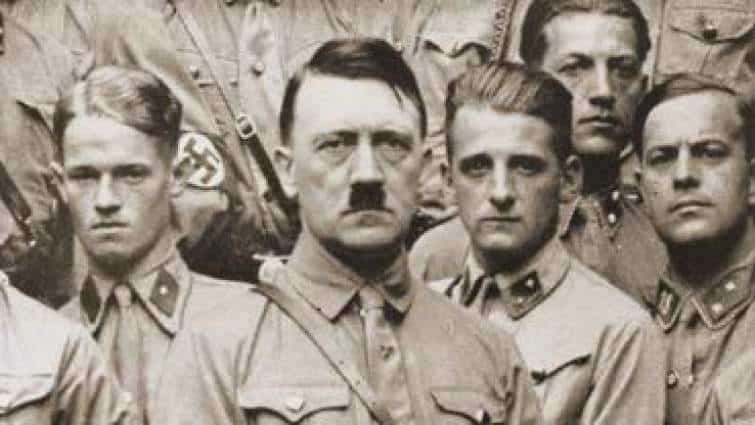 Datos para desmontar la Teoría del Holocausto