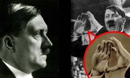 Adolph Hitler: Agente Illuminati (Parte II)