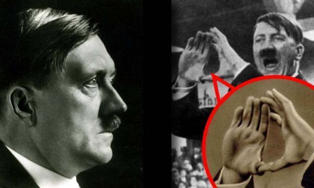 Adolph Hitler: Agente de la Mesa Illuminati (Parte II)