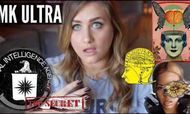 """MK ULTRA: programación de las """"Diosas del sexo"""""""