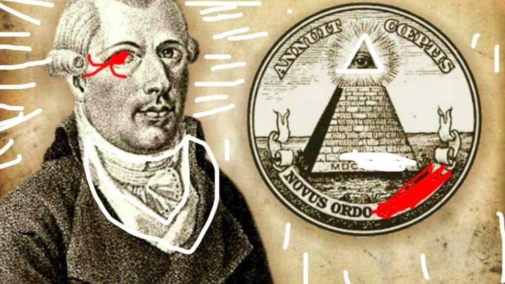 novus ordo illuminati twerk: una sociedad secreta