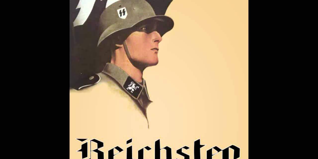 Adolph Hitler: Agente de la Mesa Illuminati (Parte I)