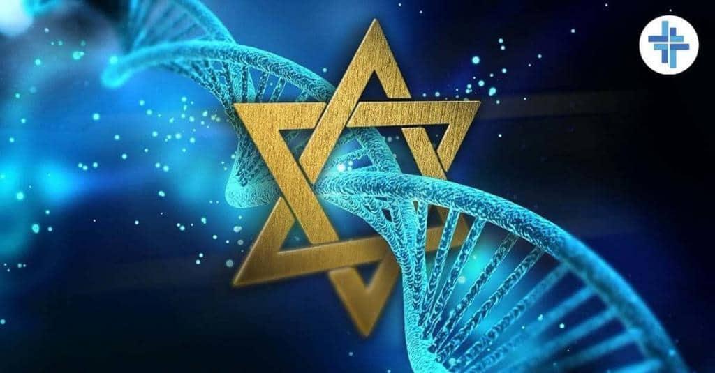 judios adn: cultura moderna