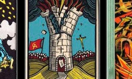 ¿Notre Dame: incendio provocado?