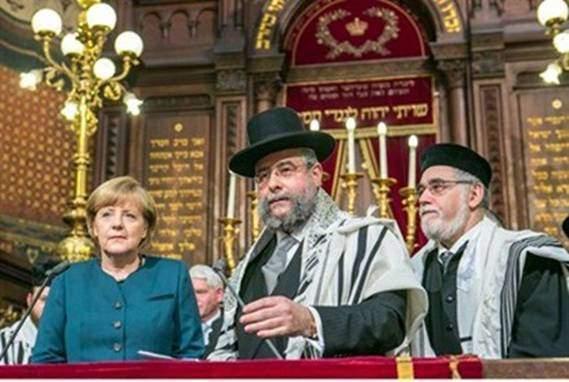 raices judias - cultura moderna